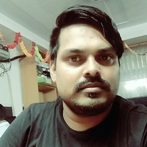 sandeep pal-Dancer Profile Image