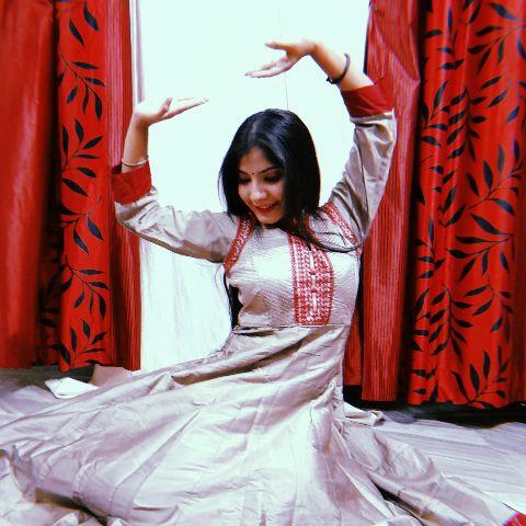 Chanpreet Kaur -Dancer Profile Image