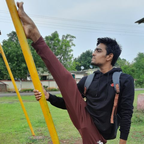 ABHISHEK jatiya -Dancer Profile Image
