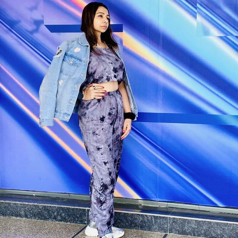 Ria Luniyal -Dancer Profile Image