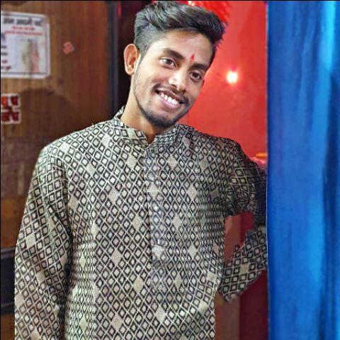 Navneet Singh -Dancer Profile Image