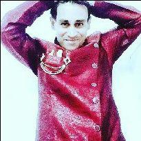 SHYAM Sareen -Dancer Profile Image