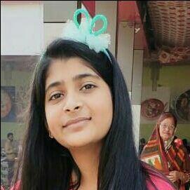 Avni -Dancer Profile Image
