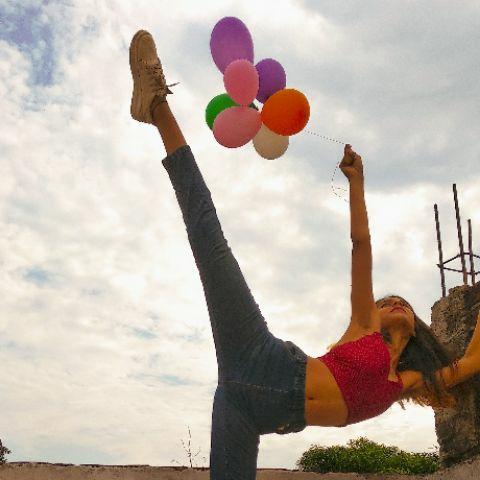Roshni Parihar -Dancer Profile Image