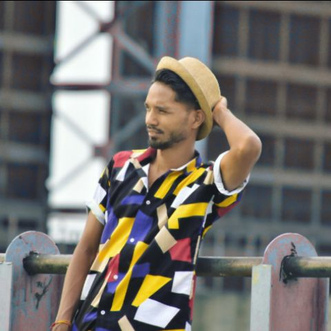 kartik Gupta -Dancer Profile Image