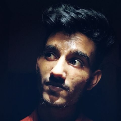Darshan sharma -Dancer Profile Image