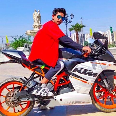 Rajat sdrboy-Dancer Profile Image