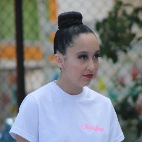 María Josefina -Dancer Profile Image