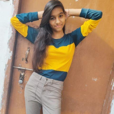 shweta singh -Dancer Profile Image