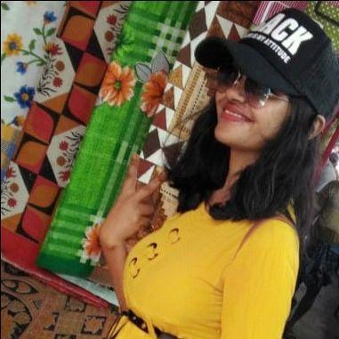 Ankita Chakraborty -Dancer Profile Image