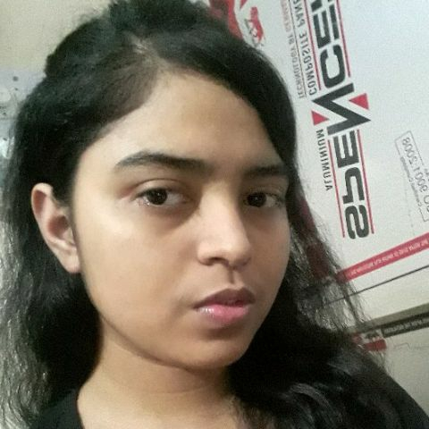 sandhya jha -Dancer Profile Image