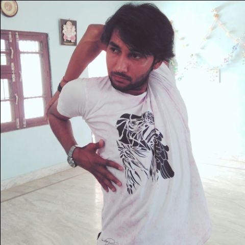 Sumit Kryptos -Dancer Profile Image
