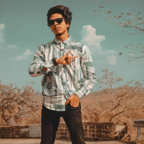 Sanjay Singh official -Dancer Profile Image