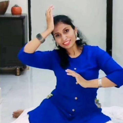 Sushma -Dancer Profile Image