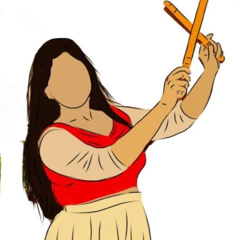 Anyesha Biswas -Dancer Profile Image
