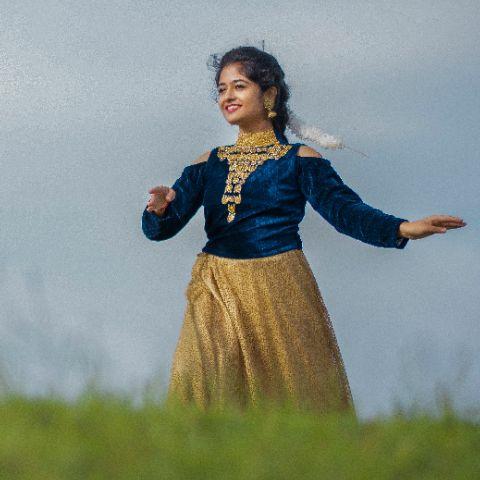 Namami Shrivastava -Dancer Profile Image