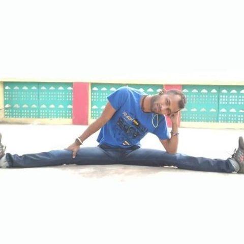 Anurag Singh Shivaay -Dancer Profile Image