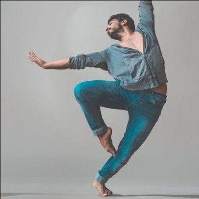 Dance Mania -Dancer Profile Image