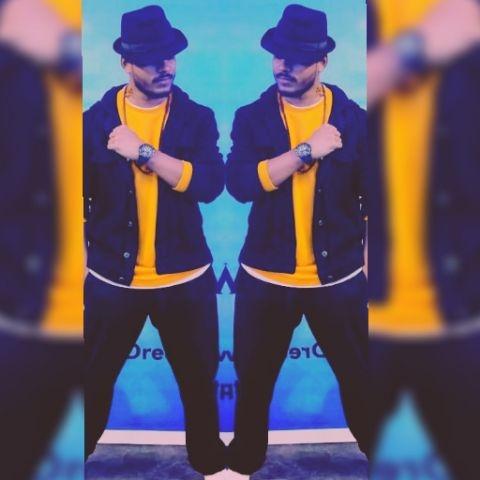 Rajesh D-warrior -Dancer Profile Image