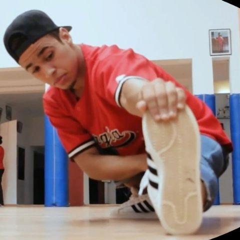 Samir -Dancer Profile Image