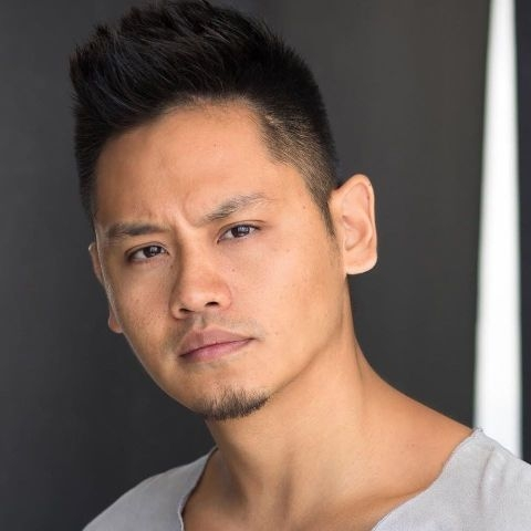 Phillips Dang -Dancer Profile Image
