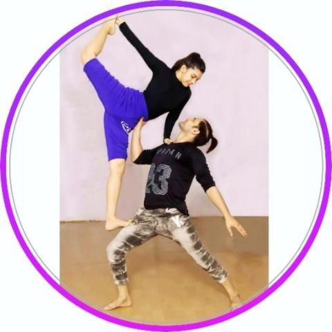 Urooj Dance XDE -Dancer Profile Image