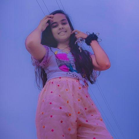 Sabia Laskar -Dancer Profile Image