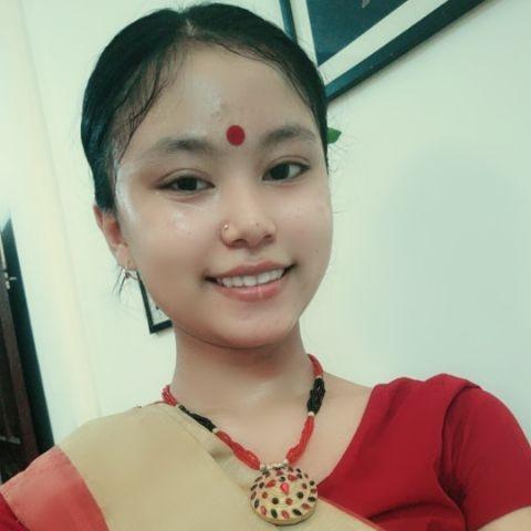 Priyadarshini Lekharu -Dancer Profile Image