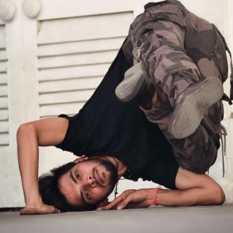 Himanshu choube -Dancer Profile Image