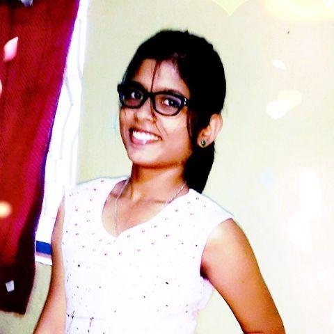 Sonali Mishra -Dancer Profile Image