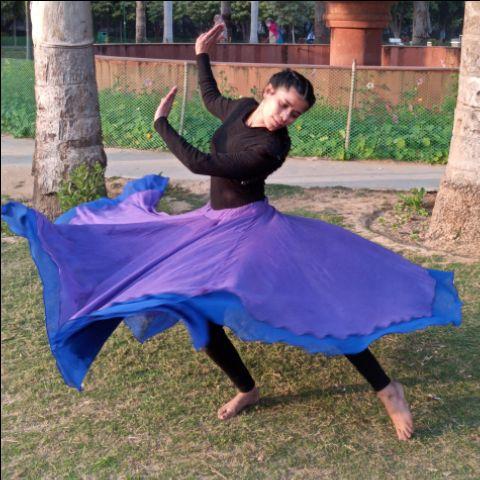 Atvika singh -Dancer Profile Image