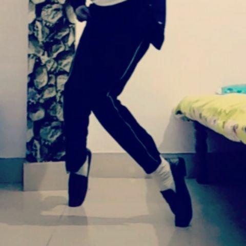 M.j_forever -Dancer Profile Image