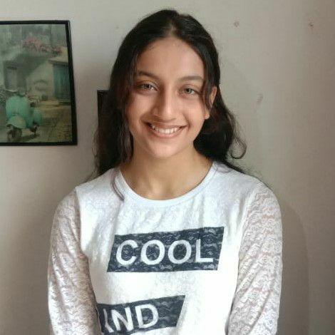 Stephanie Pereira -Dancer Profile Image