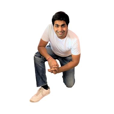 Ravi Dance Company    -Dancer Profile Image