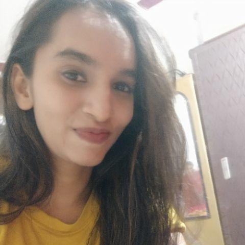 Meenakshi Gautam -Dancer Profile Image