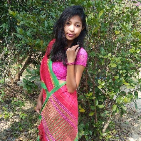 Archana CHOWDHURY -Dancer Profile Image