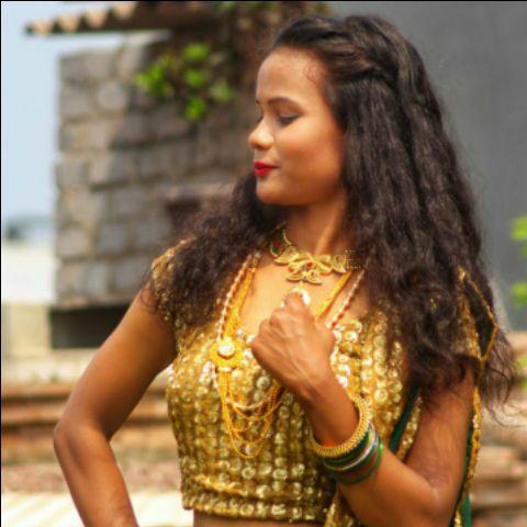 yogita janghel -Dancer Profile Image