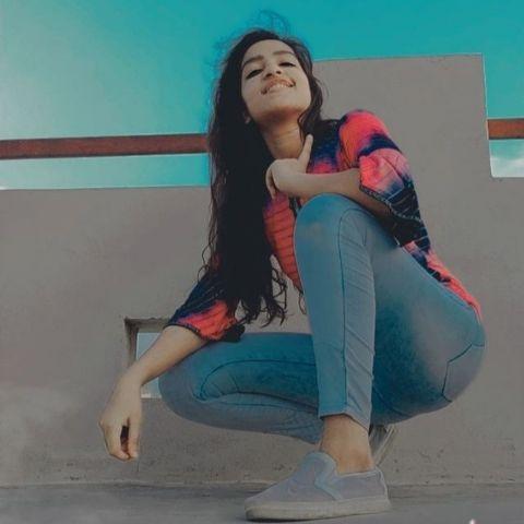 banka pragya -Dancer Profile Image