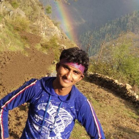 murari Singh -Dancer Profile Image