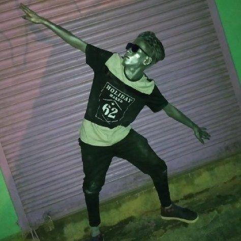 parmod loniya -Dancer Profile Image
