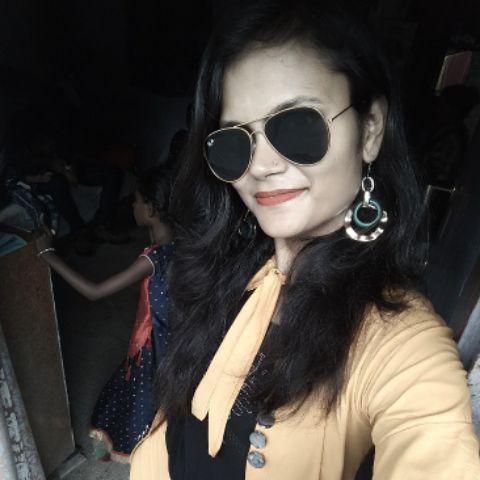 Preeti Raut -Dancer Profile Image