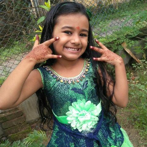 Saanvi shakti -Dancer Profile Image