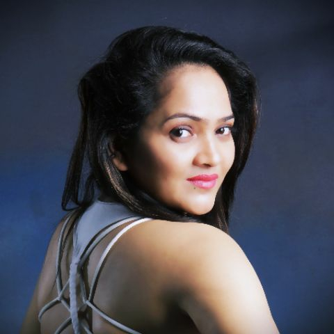 Priyanka Rokade -Dancer Profile Image