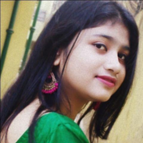 Meghna Saha -Dancer Profile Image
